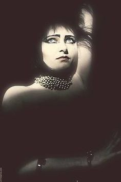 Siouxsie Sioux, 1985.