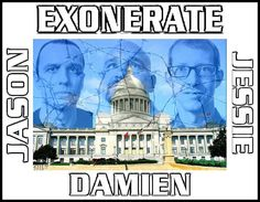 Lets All Help Exonerate The West Memphis 3!!