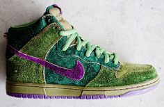"70. Nike SB Dunk High ""Skunk"" - The 100 Best Nike SBs of All Time 
