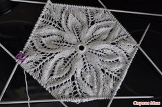 Wie macht man eine große Tasse Tee in der Küche? Cable Knitting, Baby Hats Knitting, Knitting Videos, Sweater Knitting Patterns, Knitting Stitches, Knitting Designs, Knitting Projects, Wire Crochet, Crochet Doilies