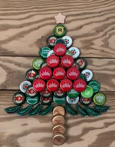 Diy Bottle Cap Crafts 801500064922245460 - Diy Bottle Cap Crafts 94294185935937514 – Festive holiday Christmas tree bottle cap decoration Unique Handmade Bottle Cap Crafts by Grumpy Family Crafts Source by lsowa Source by remonachaudhry Diy Bottle Cap Crafts, Beer Cap Crafts, Bottle Cap Projects, Beer Cap Art, Beer Caps, Bottle Cap Table, Bottle Cap Art, Bottle Stopper, Diy Crafts For Adults