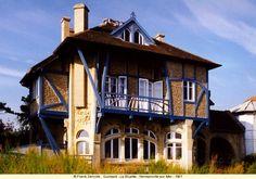 Guimard - La Bluette - Hermanville sur Mer - 1901_l