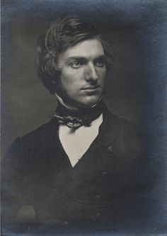 Henry Peters Gray  An American portrait and genre painter, Gray trained in both Rome and Florence, becoming President of the National Academy of Design in 1870
