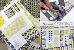 Google Image Result for http://sew4home.com/sites/sewmk.mervideo.com/files/images/articles/0901-Beautiful_Binding-Citron_Gray_Quilt-1_b.jpg