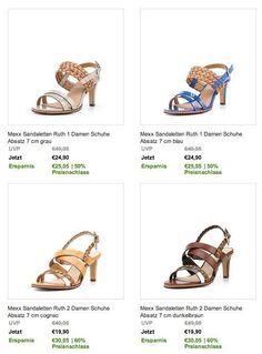 Sale – Mexx Schuhe mit bis zu 60% Rabatt