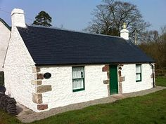 Cosy,+comfortable+historic+rural+cottage+located+in+Loch+Lomond+National+Park+++Holiday Rental in Scotland from @HomeAwayUK #holiday #rental #travel #homeaway