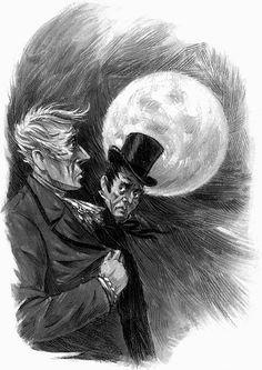 Illustration by Brett Helquist