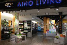 Aino Living Store, Malaysia