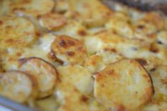There is nothing like cheesy creamy potatoes.  You will love them.  They are a tantalizing treat for your taste buds.   I used a mixture of Gouda and white cheddar.  I find the two cheeses work perfectly in Au gratin potatoes. I also added bacon and green onions to create a little bit more of... Read More »