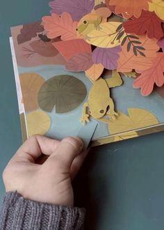 Arte Pop Up, Pop Up Art, Origami, Paper Design, Book Design, Casa Pop, Bloom Book, Pop Up Greeting Cards, Paper Pop