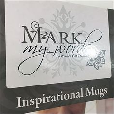 Inspirational Mug Gravity Feed Mobile Display – Fixtures Close Up Business Card Holders, Signage, Retail, Inspirational, Display, Mugs, Glass, Creative, Floor Space