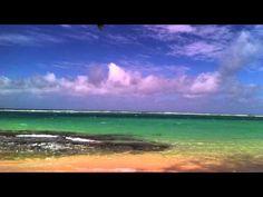 OCEAN - Healing Music for Relaxation, Meditation, Yoga, Sleep, Massage