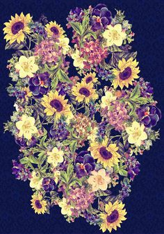 love love flowers!