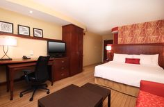 Courtyard by Marriott Potomac Mills, VA -- Book at www.Marriott.com #hotels #travel