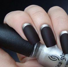 China Glaze Ultra Chic Nails
