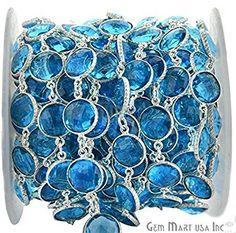 3 Feet Beautiful Hydro Blue Topaz, 12mm Round Silver Plat... https://www.amazon.com/dp/B01MAW4KOD/ref=cm_sw_r_pi_dp_x_OvYKybKVS40MJ