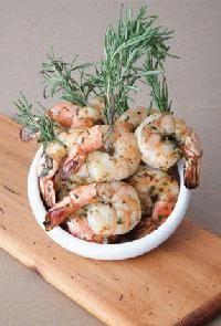 COLAVITA RECIPES ARCHIVE -Grilled Rosemary Shrimp-
