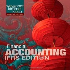 Count on 172 free test bank for Financial Accounting IFRS Edition 2nd Edition by Weygandt multiple choice questions for your exam study and revision. They are financial accounting test questions that come in a large quantity and high quality.