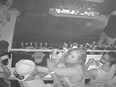 FSU dismisses De'Andre Johnson after video shows him punching woman