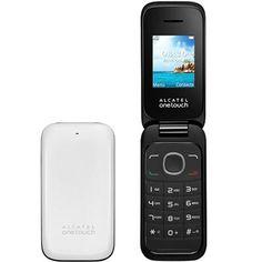 Alcatel One Touch 1035D Pure White  — 1210 руб. —  Мобильный телефон Alcatel One Touch 1035D Pure White