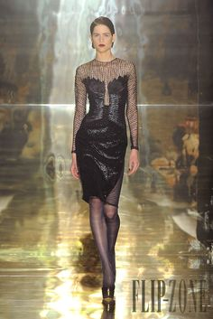Georges Chakra - Couture - Fall-winter 2012-2013