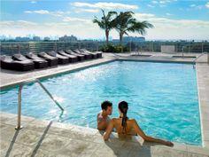 Give the summer a memorable start under the Miami sun with #GrandBeachMiami! http://www.miamihotelgrandbeach.com/beach-pools/