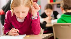 """Does My Child Have a Learning Disability?  Screening Quiz. - 18 questions - """"If your child continues to struggle academically even with treatment for ADHD, he or she may be one of the 30 to 50 percent of ADHDers who also have a learning disability."""""""