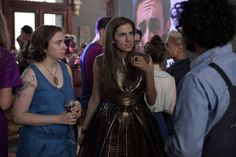 PHOTOS: The Best Fashion Moments From 'Girls' This Season