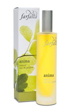 Anima, Natural Eau de Parfum 50ml