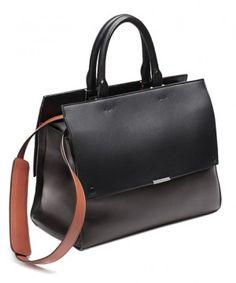 Perfect minimalist work bag