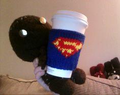 Sackboy loves Superman!