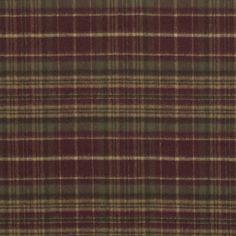 **** LOVE **** Duncan Plaid - Russet - Fabric - Products - Products - Ralph Lauren Home Tartan Fabric, Tartan Plaid, Ralph Lauren Fabric, Check Fabric, Quilt Bedding, Swatch, Home, Fabrics, Free Shipping