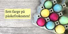 – DIY: Blomsterkasse med hjul Easter Eggs, Diy And Crafts, Random, Patio, Casual