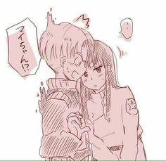Trunks and Mai