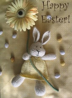 Happy Easter ~ pin from my awesome friend Maria.L