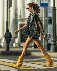 Older Women Fashion, Black Women Fashion, Womens Fashion Online, Latest Fashion For Women, Look Fashion, Street Fashion, Woman Fashion, Street Chic, Fashion Fashion