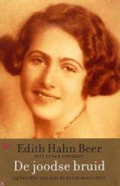 Edith Hahn Beer - De joodse bruid