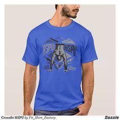 Crossfit HSPU T-Shirt
