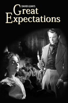 Great Expectations {1946} // Can't watch an updated version for fear of disappointment... Xx All Time Favourite Novel Xx
