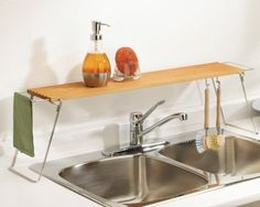 small kitchen solution