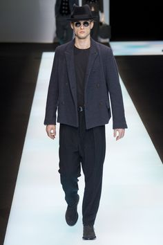 Giorgio Armani, Look #48