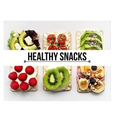 NEW POST ALERT // Head to smtlifestyle.wordpress.com to get some snackspiration and some tips on how to avoid Snack Guilt.