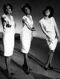 The Supremes, 1965