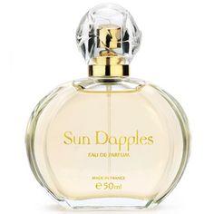 Sun Dapples Amway parfum - un parfum pour femme Amway Business, Smell Good, Fashion Beauty, Perfume Bottles, How To Make, Women, Health, Floral, Beautiful