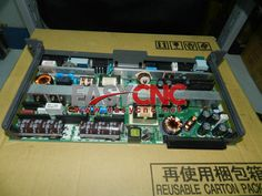 A16B-1212-0871 PCB www.easycnc.net