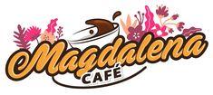 Diseño de logo para un Coffe Shop