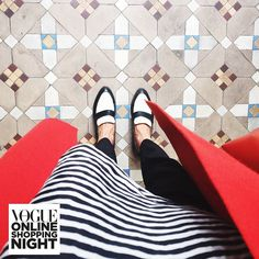 Have you been eyeing off our black and white magpie loafers?  VOGUE ONLINE SHOPPING NIGHT  20% OFF | Midday - Midnight | Online Use Code VOSN at the checkout #VOSN #SALE #baredfootwear  Why are Bared shoes so 'Healthy'?  Designed by a podiatrist.  The biomechanical footbed supports your feet.  Designed to keep your feet aligned.  Multiple fitting options for wide and narrow feet.  Sizes available 35-43 Live Every Step!