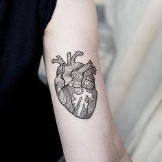 Heart by 23Dogma.