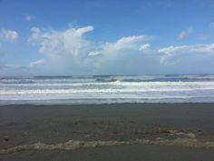 Ocean. Road trip. Amazing.