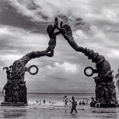 Playa del Carmen, Quintana Roo, México.....Foto de: Arturo Jiménez .